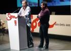 Camil Ros se convierte en el nuevo líder de UGT de Cataluña