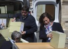 La Junta remite 41.800 expedientes de la formación al Parlamento