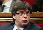 Puigdemont llama a 5 autonomías para combatir a Montoro