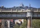 Desde el viaducto