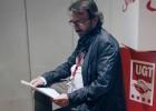 """Camil Ros: """"La unidad sindical ha de servir ahora para subir salarios"""""""