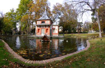 Parques para todos madrid el pa s for Ciudad jardin valdebebas