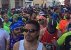 Mueren dos participantes en un maratón en Castellón