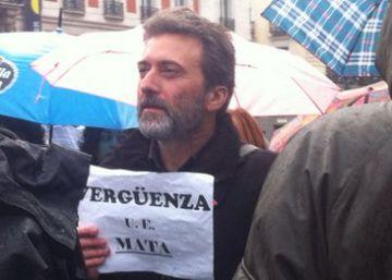 Carmena escribe a Rajoy y sus ediles protestan por los refugiados