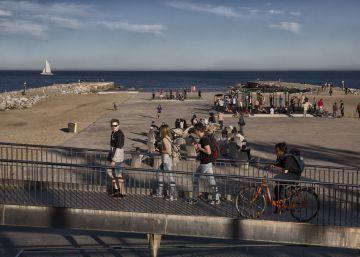 La polémica escultura de Plensa para Barcelona cuesta 32 millones
