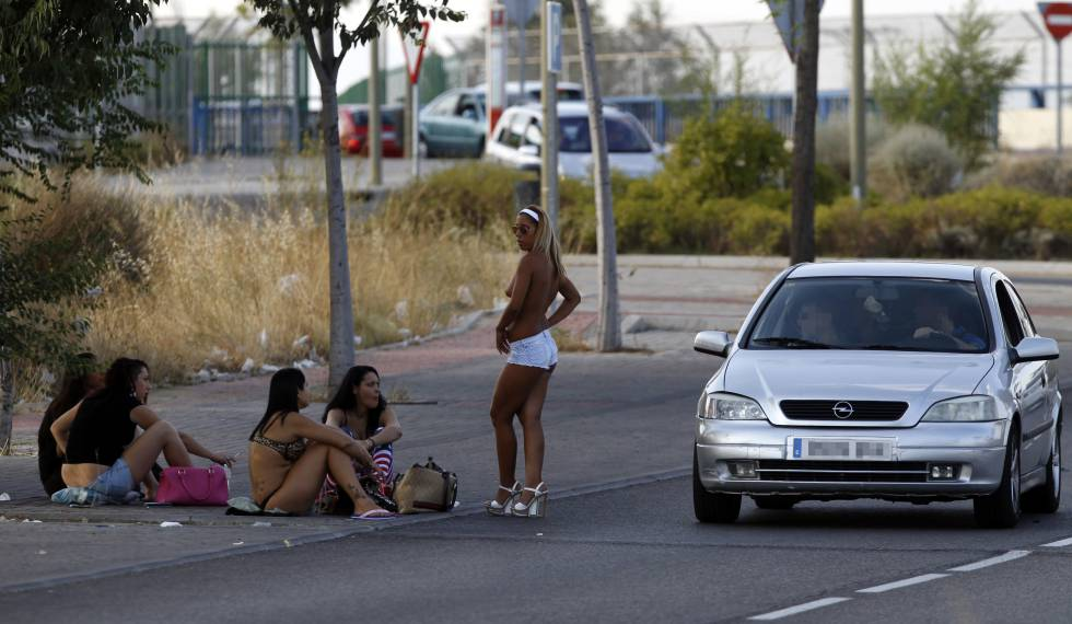 video prostituta prostitutas en leganes