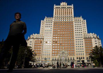 Carmena reactiva el edificio España al ceder Wanda a sus requisitos