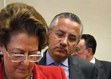 El juez pide imputar a un diputado valenciano del PP por blanqueo