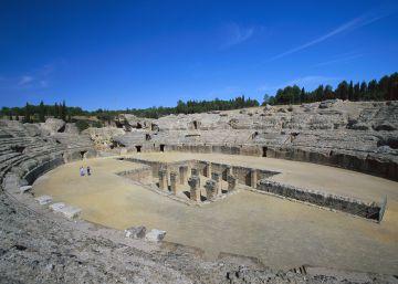 Visitas a espacios singulares el Día de los Monumentos