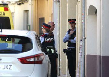 Un mosso mata a su mujer y se suicida en Sant Feliu de Llobregat