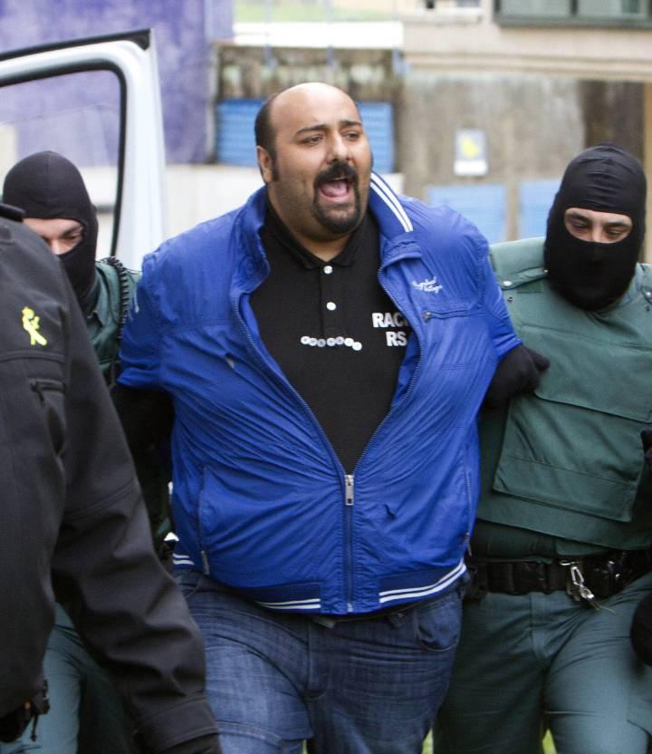 La Fiscalía de Galicia investiga el supuesto «destierro» de los gitanos de O Porriño 1460710594_915519_1460711044_noticia_normal_recorte1
