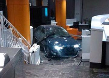 El fiscal pide 6 años para el hombre que empotró su coche en Génova