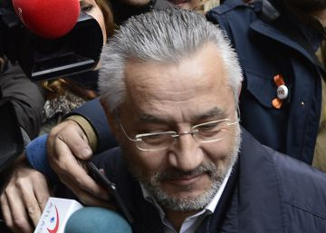 """El diputado implicado en Taula: """"Yo no estaba en el ambiente político"""""""