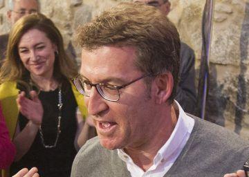 Feijóo será proclamado presidente y candidato del PP sin rivales