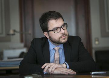 Junqueras cuadrará las cuentas con ingresos a negociar con Hacienda