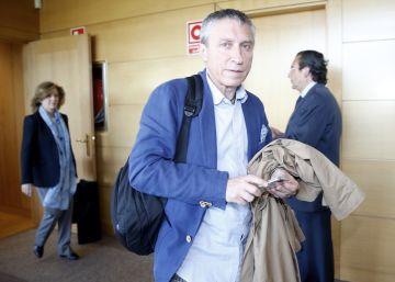 Miralles acusa al sindicato de Telemadrid de calumnias