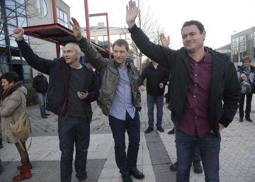 El juicio contra Arraiz se celebrará el 9 de mayo