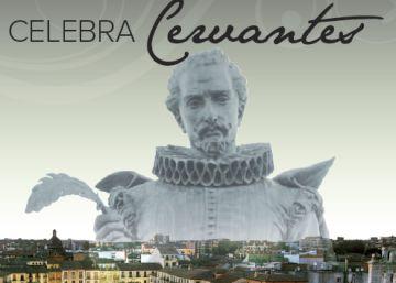 Alcalá arranca su homenaje a Cervantes con 35 actividades