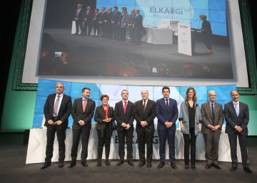 Elkargi crece un 5% en avales hasta los 198 millones de euros