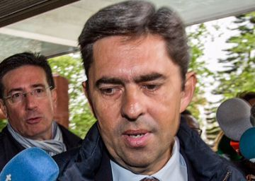 """Rambla al juez: """"La Fórmula 1 fue un proyecto personal de Camps"""""""
