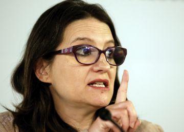 Oltra pide que Compromís, IU y Podemos pacten para las elecciones