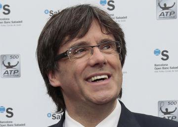 Rajoy mantiene el pulso con Cataluña y recurre tres leyes
