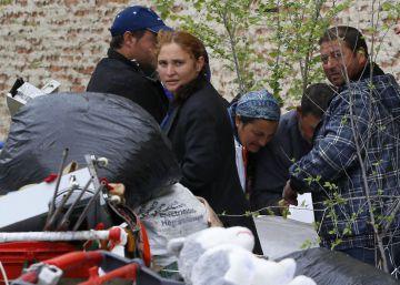 La oposición impone a Carmena un plan de choque contra el chabolismo