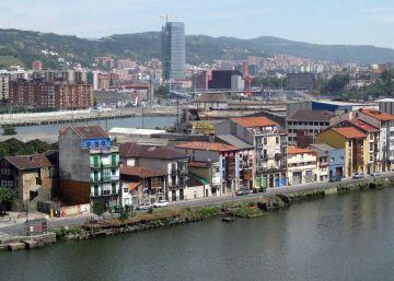 "Bilbao ""aísla"" Zorrotzaurre"