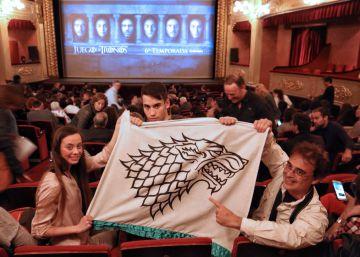 Furor en el 'trono de hierro' de Girona