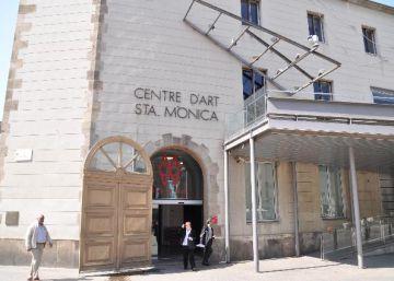 Cultura quiere que el Santa Mònica sea el Centro Nacional de Fotografía