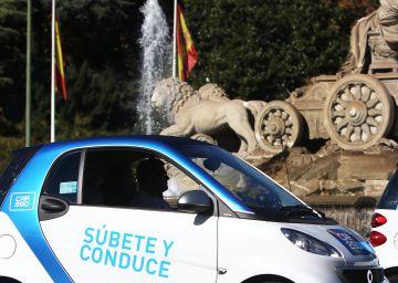 Car2go aumenta a 500 su flota de coches eléctricos