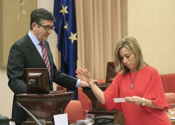 Chacón renuncia a las primarias del PSC y no repetirá como candidata