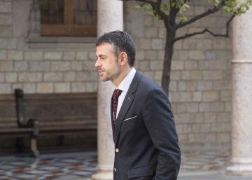 Santi Vila confía en que el acuerdo sobre Sijena salga adelante