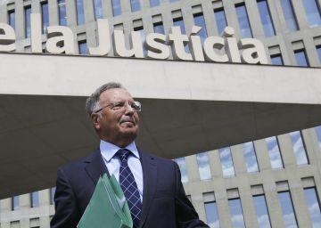 La justicia relega a Manos Limpias en el caso del 9-N