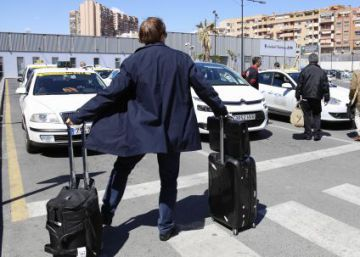 El talento escapa de Alicante