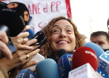 Batet y Martí negocian para evitar las primarias en el PSC