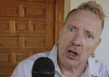 "John Lydon: ""Soy el rey del punk"""