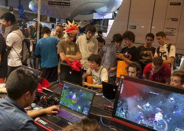 Madrid pierde su feria anual de videojuegos, que se va a Barcelona