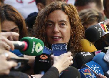 Batet será la candidata del PSC por Barcelona y no habrá primarias