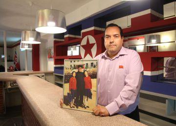 Corea del Norte echa raíces en Tarragona