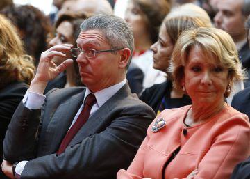 Aguirre intenta frenar la comisión de investigación antes del 26-J