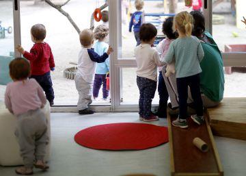 El Ayuntamiento creará su propia red de escuelas infantiles