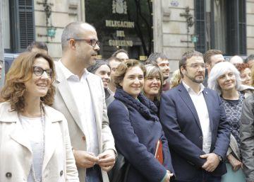 Los alcaldes protestan por la suspensión de la ley 'antidesahucios'