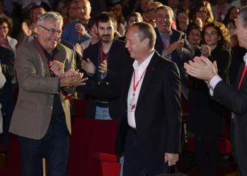 Ismael Sáez, nuevo secretario general de UGT-PV por consenso