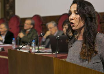 Un proyecto de Constitución catalana evita el castellano como lengua oficial