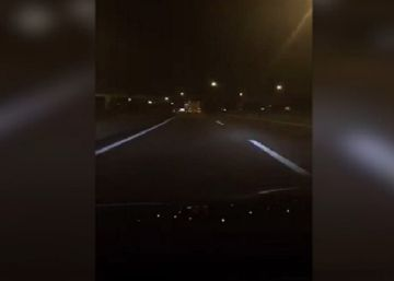 Police arrest driver who streamed videos on Periscope