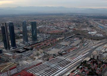 El norte de Madrid tiene que despegar