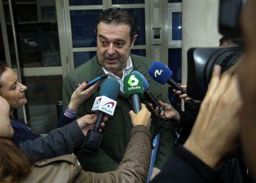 Gerardo Camps demandará a Oltra por criticar el gasto en restaurantes