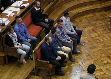 El 'caso Benítez' se estudiará en la escuela de policía de los Mossos