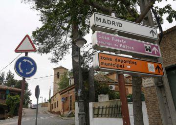 Batres, el pueblo en el que PP y Podemos votaron al PSOE